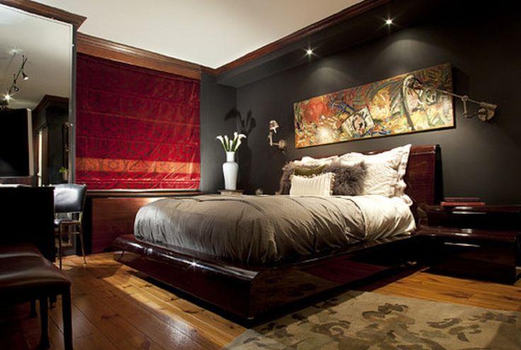 30 Best Bedroom Ideas For Men on Bedroom Ideas Guys  id=20641