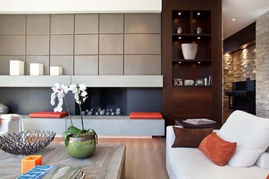 Attractive Modern Home Interior Design Ideas