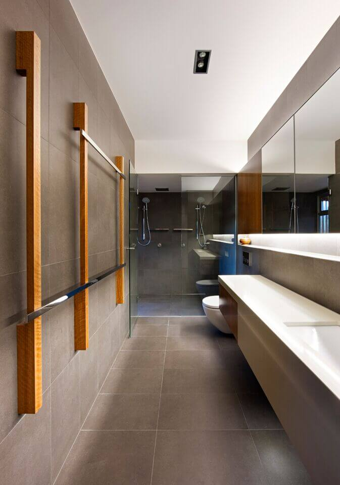 30 ways to enhance your bathroom with walk in showers - Bath shower room ...