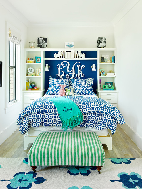 Redecorate your kids bedroom with beach style for Beach style apartment decor