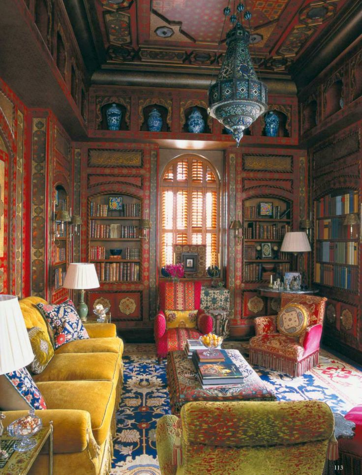 25 awesome bohemian living room design ideas for Living room ideas mustard