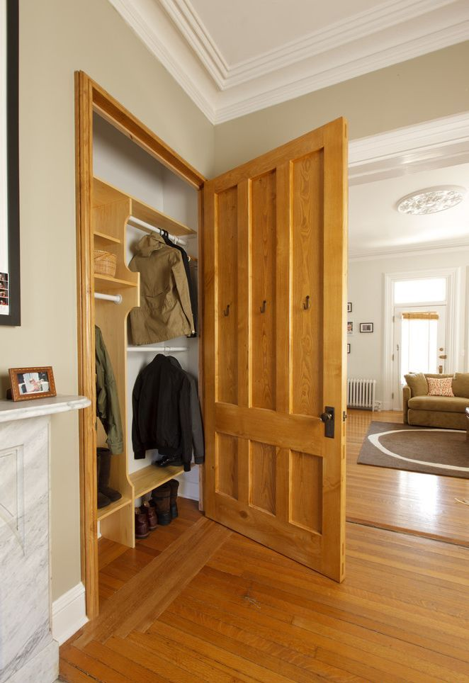 10 Kitchen And Home Decor Items Every 20 Something Needs: 25 Best Eclectic Closet Design Ideas