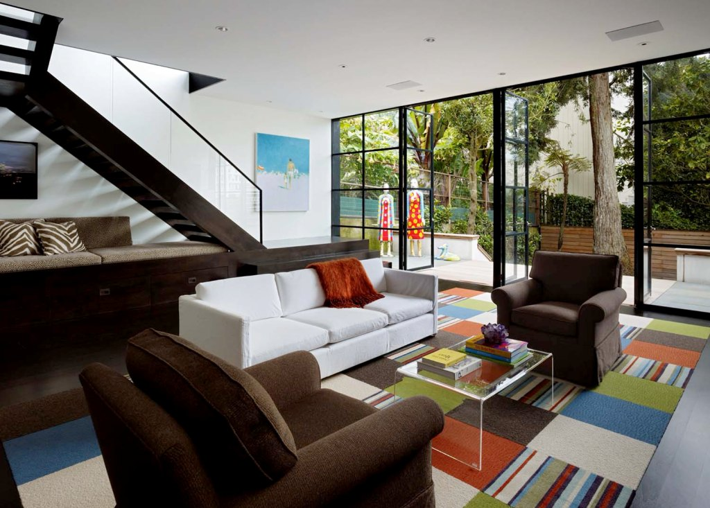Contemporary-Outdoor-San-Francisco-Home-living-room
