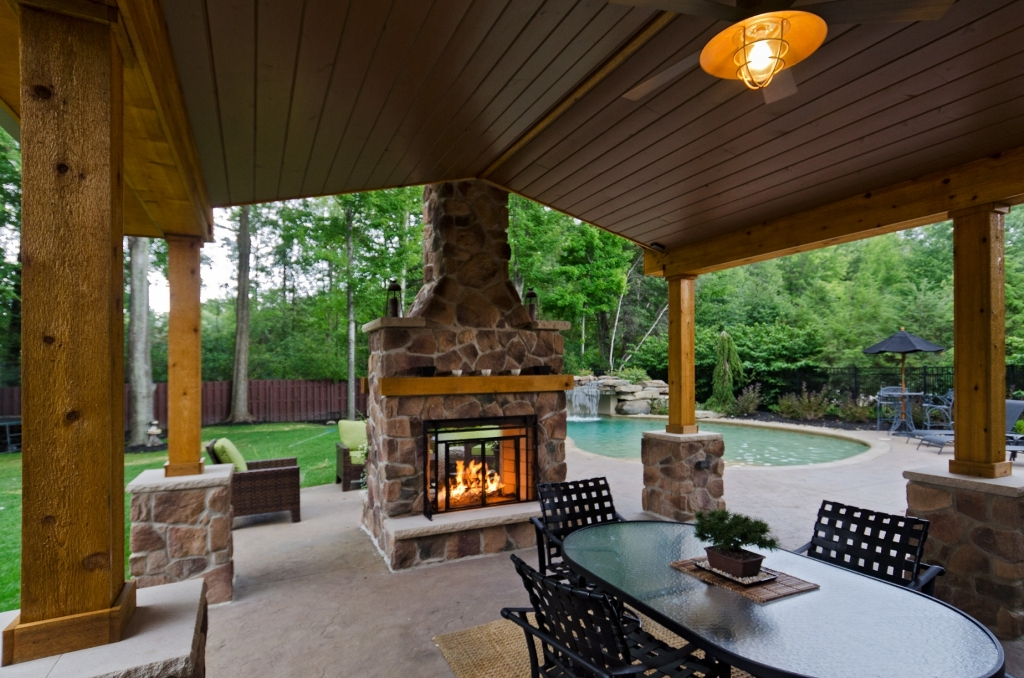 Creating a Functional Outdoor Space