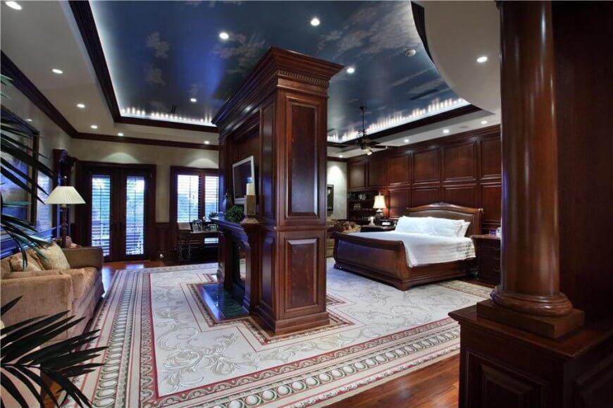 Custom-master-bedroom-designs