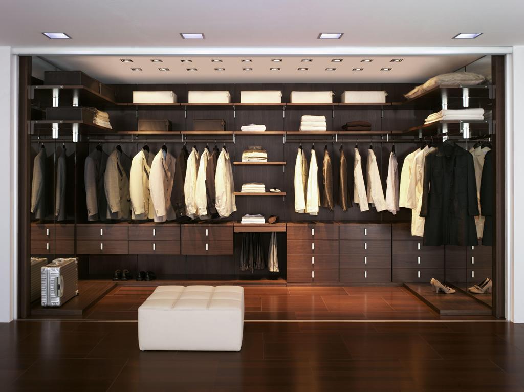 Fantastic Furniture Interior Classy Walk In Wardrobe