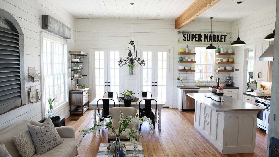 Farmhouse Style Part 50