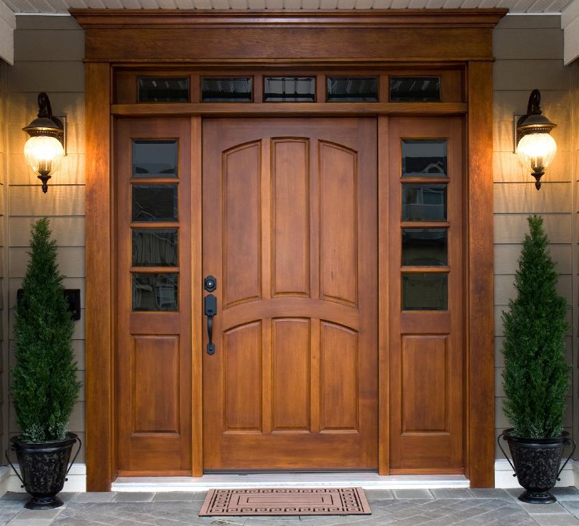 Front-Door-idea