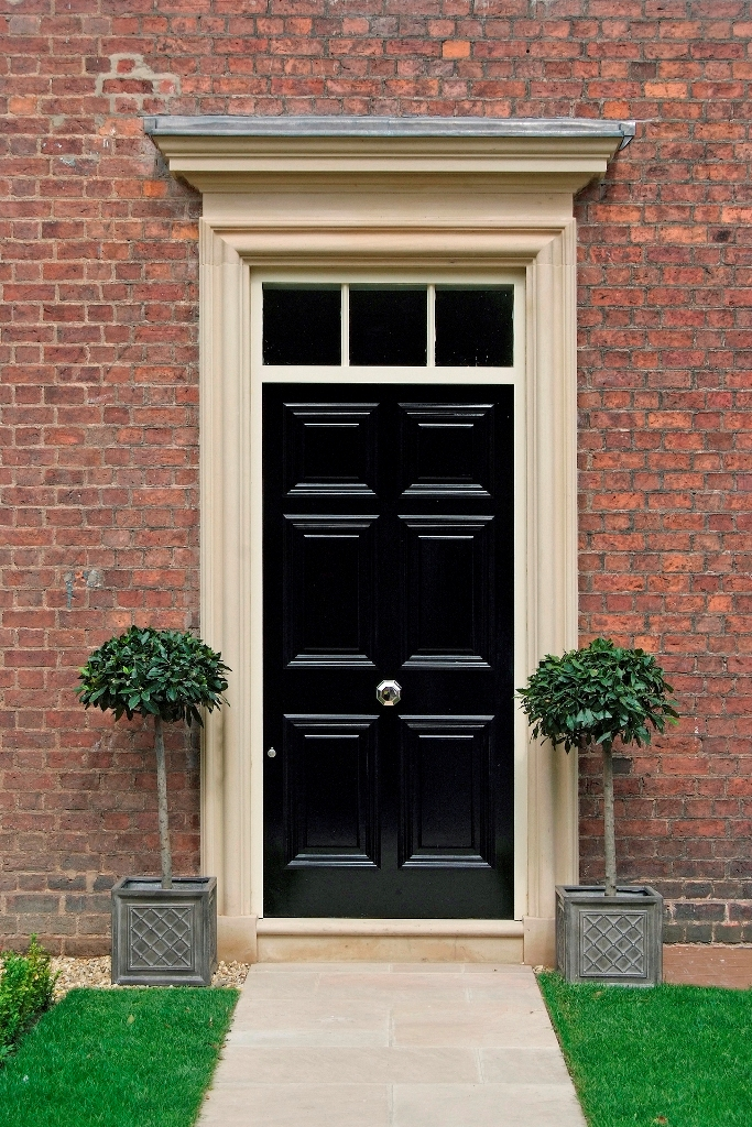 Front Door New Styles