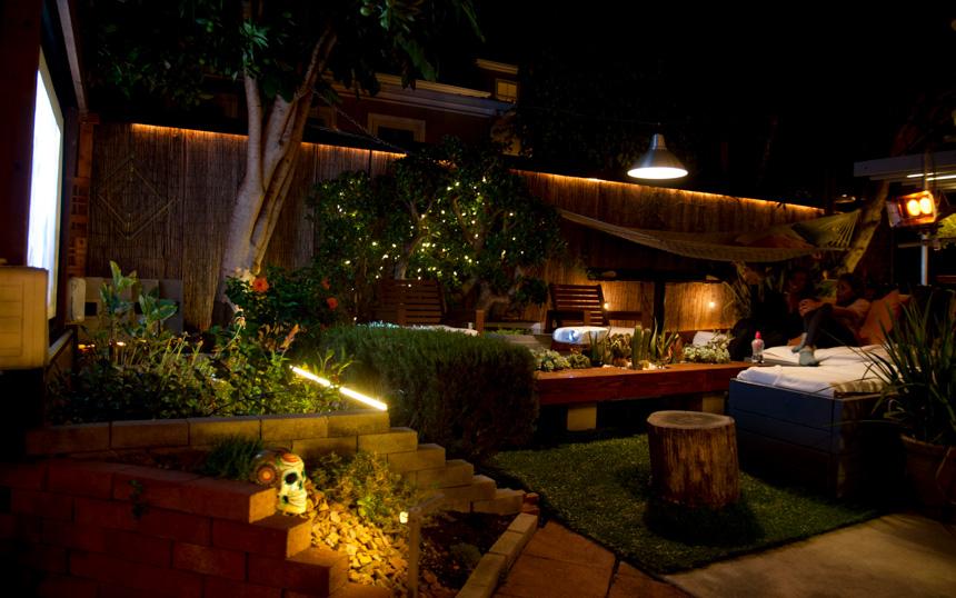 Garden Industrial Design