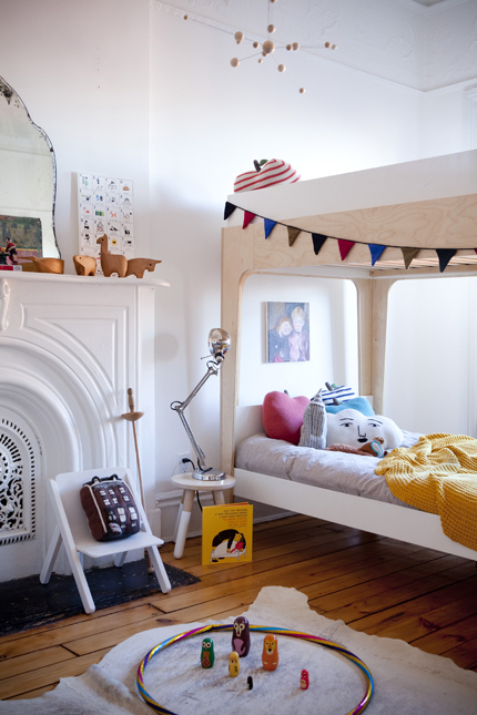 25 awesome eclectic kids room design ideas Room design site