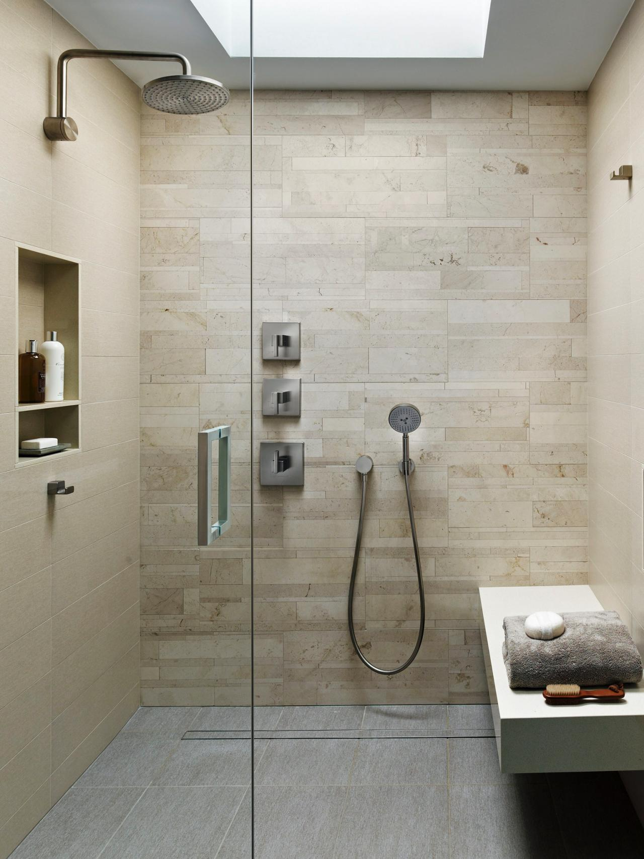 30 Ways To Enhance Your Bathroom With Walkin Showers