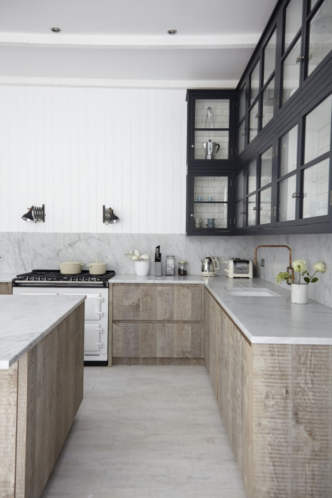 25 ways to create the perfect ikea kitchen design for Scandinavian design london