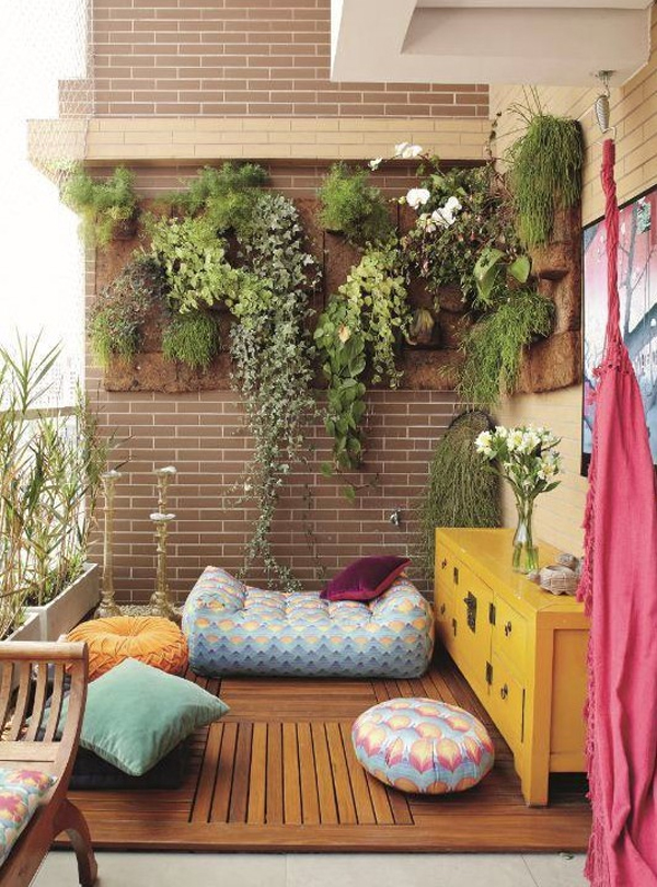 Inspiring and stylish outdoor room design ideas