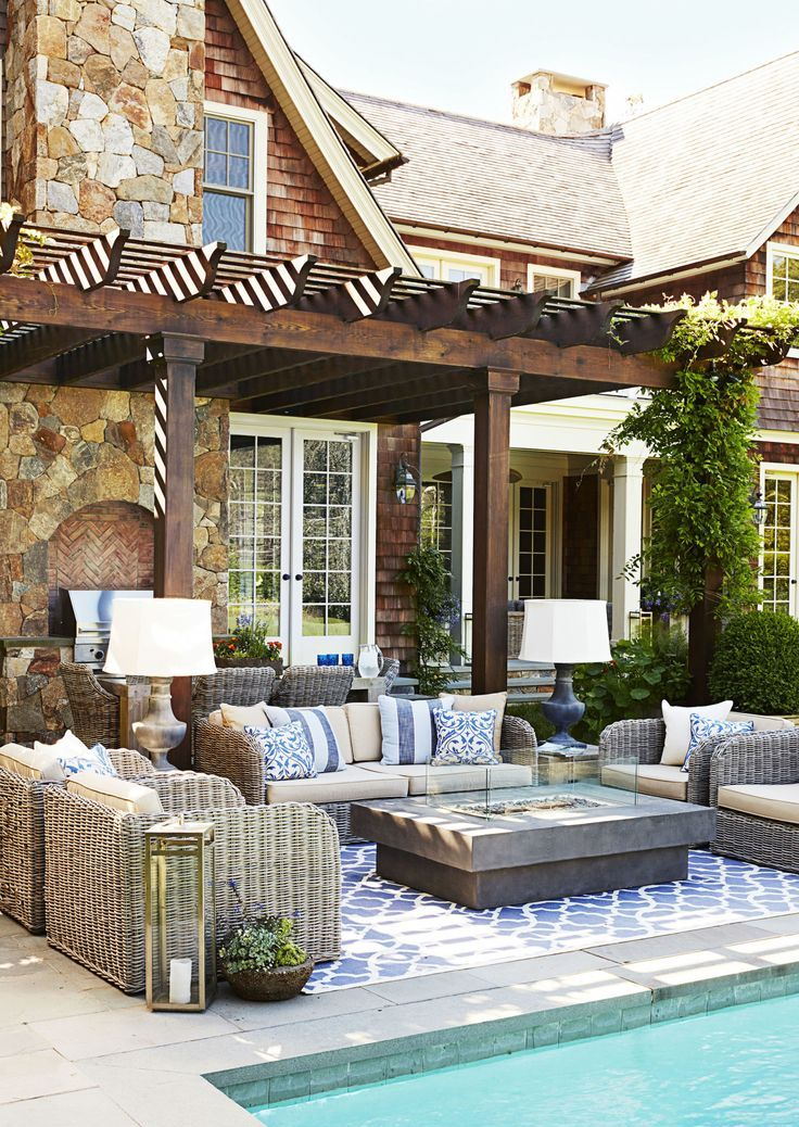 It doesn't matter how big or small your outdoor space
