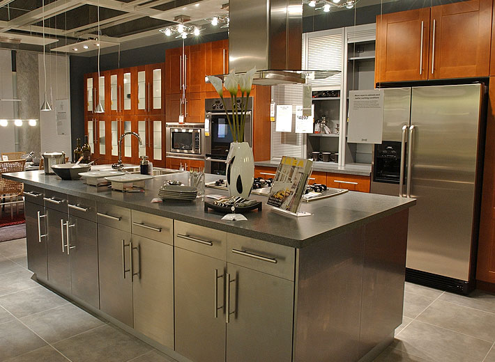 commercial kitchen ideas 25 ways to create the ikea kitchen design 11074