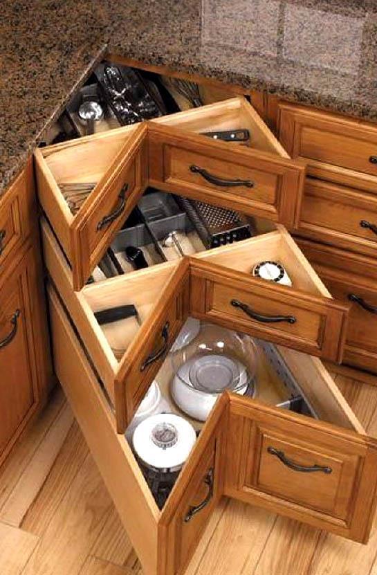 Kitchen Storage Ideas- screenshot
