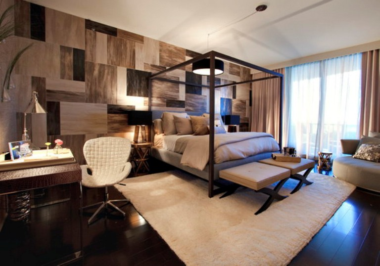 30 best bedroom ideas for men Best bedroom ideas for small rooms