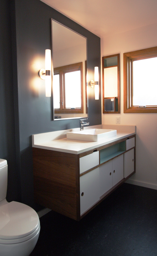 mid century modern bathroom lighting 30 beautiful midcentury bathroom design ideas 23760