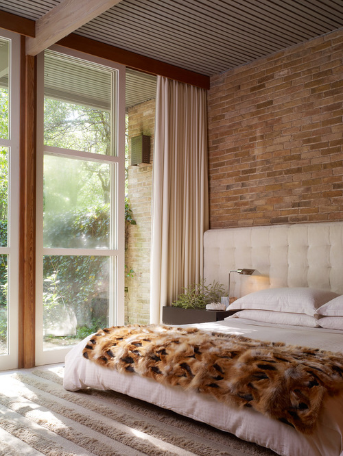 Midcentury Bedroom Design Ideas Remodels