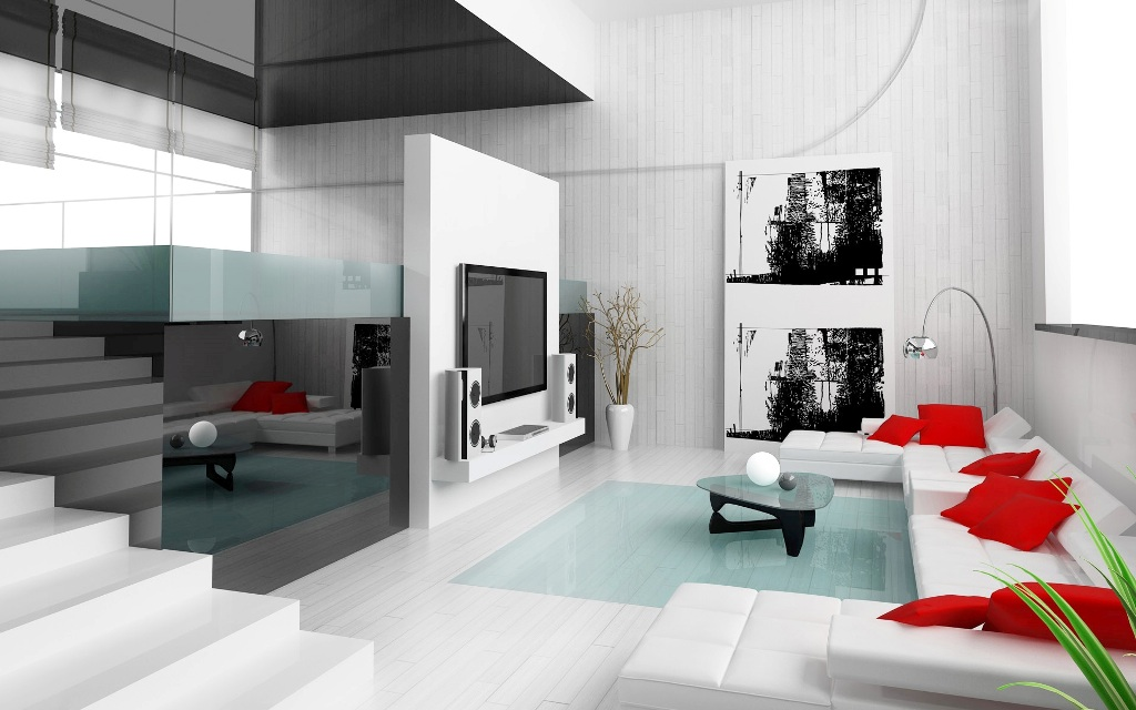 Modern Home Decor design