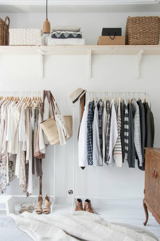 Modern Storage Closets Ideas Bedroom Designs
