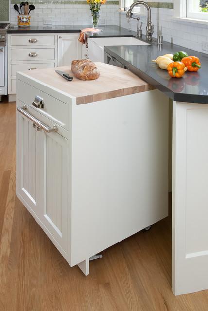 Most Popular Kitchen Storage Ideas