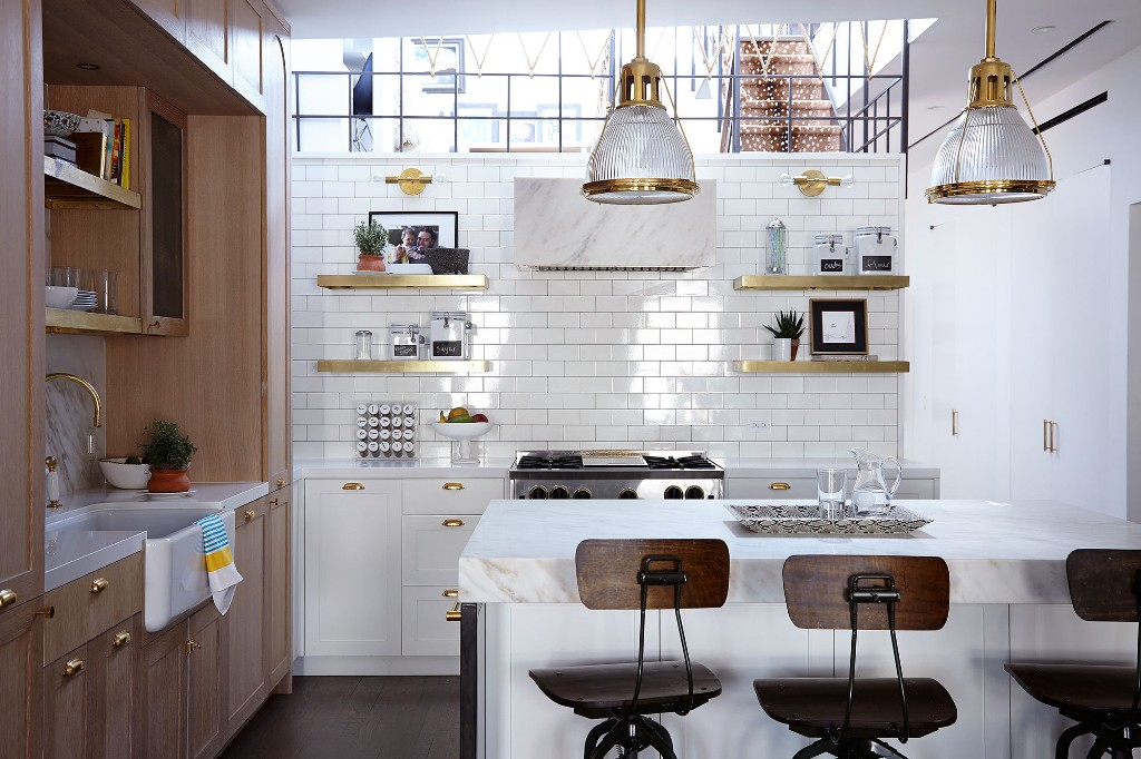 Sophisticated Kitchen Style That Will Make Your