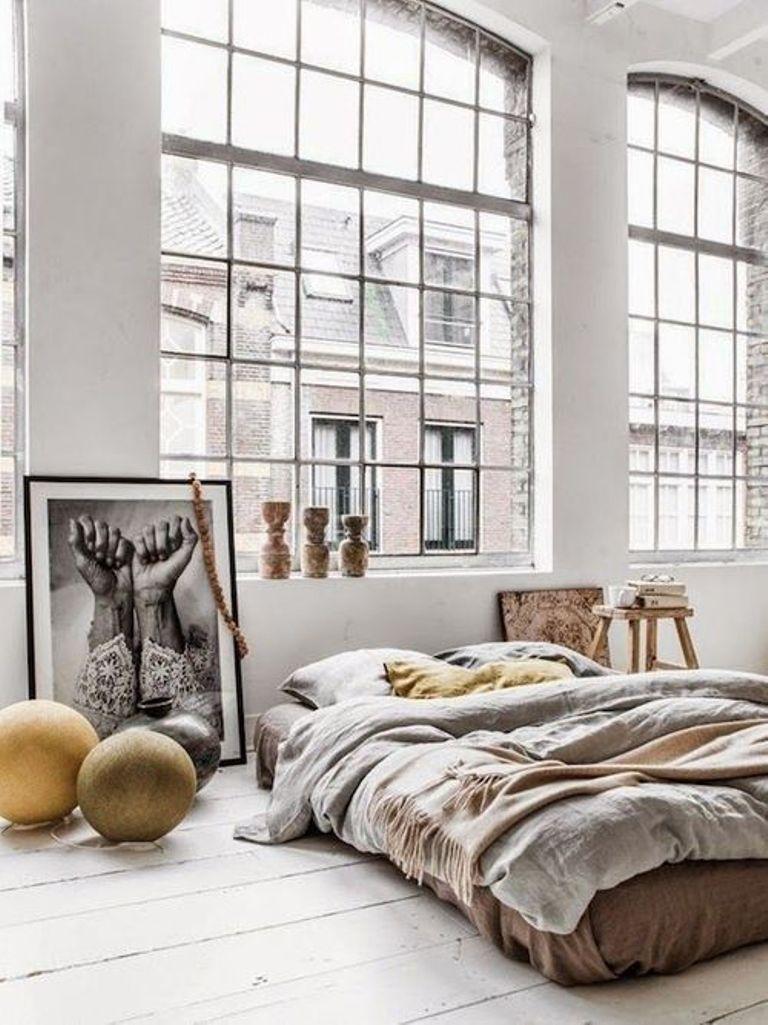 Stuning-Indsutrial-Bedroom
