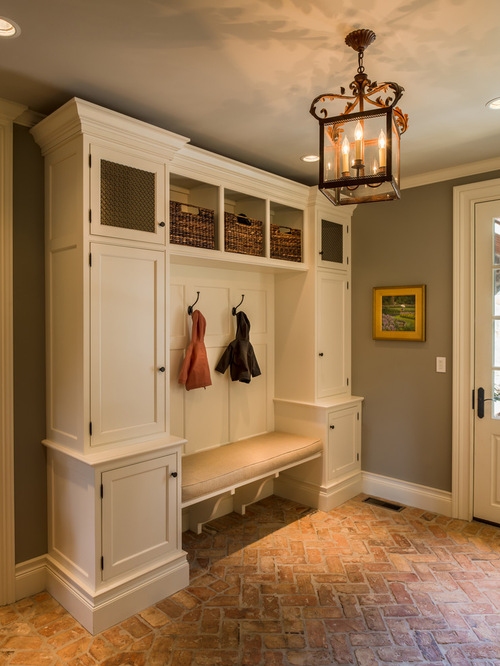 Traditional Foyer Entry : Traditional entry design ideas for your home