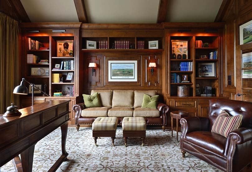 25 traditional home office designs are guaranteed to love Traditional home decor images