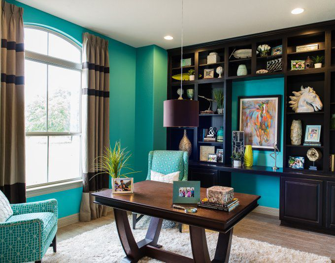 presenting 30 beach style home office design ideas. Black Bedroom Furniture Sets. Home Design Ideas