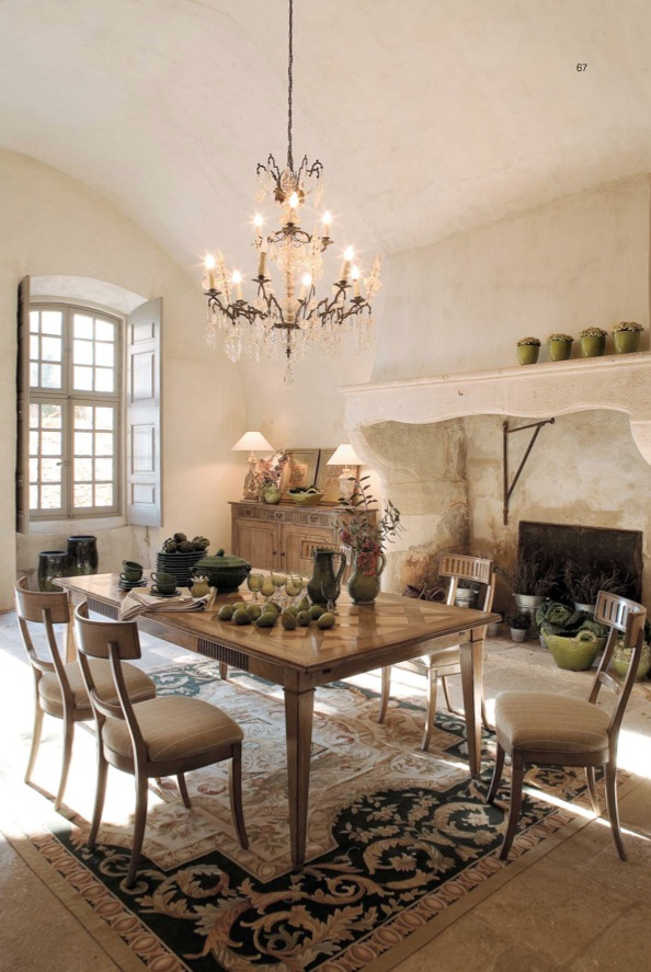 Baroque Style Home Decor - Home Style
