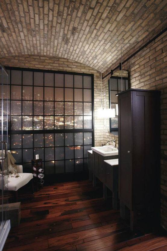 bathroom-design-vintage-industrial