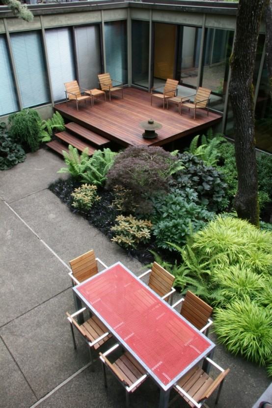 cool-outdoor-deck-design