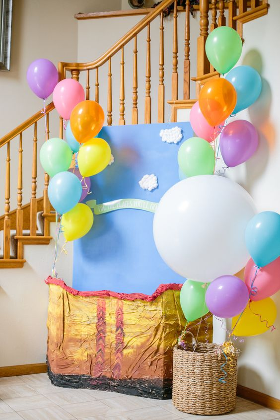 ideas-for-baby-showers
