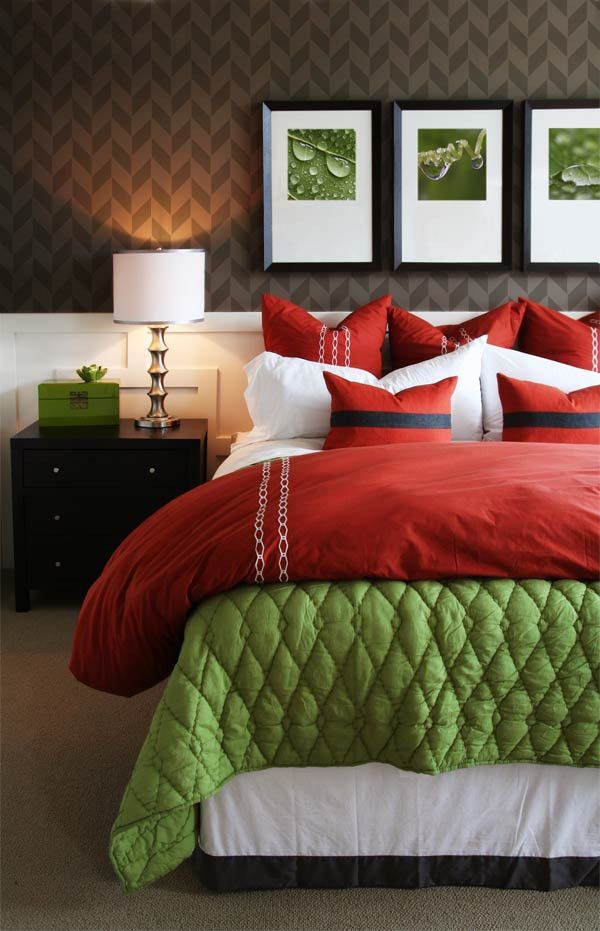 Gorgeous Master Bedroom Designs