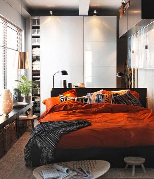 men bedroom