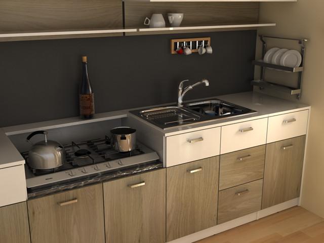 modern-kitchen-cabinetry