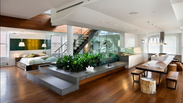 30 Stylish Luxurious And Breathtaking Penthouse Design Ideas
