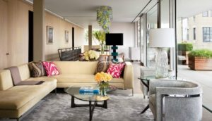 Brighten Your Life With These Big Living Room Ideas