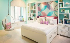 15 Creative Kids Bedroom Decorating Ideas