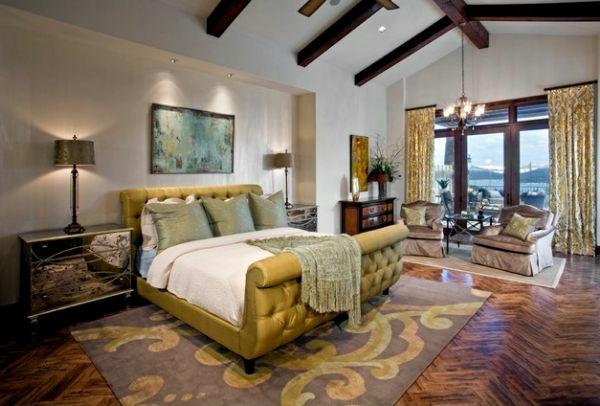 Cool Cozy Bedroom Design
