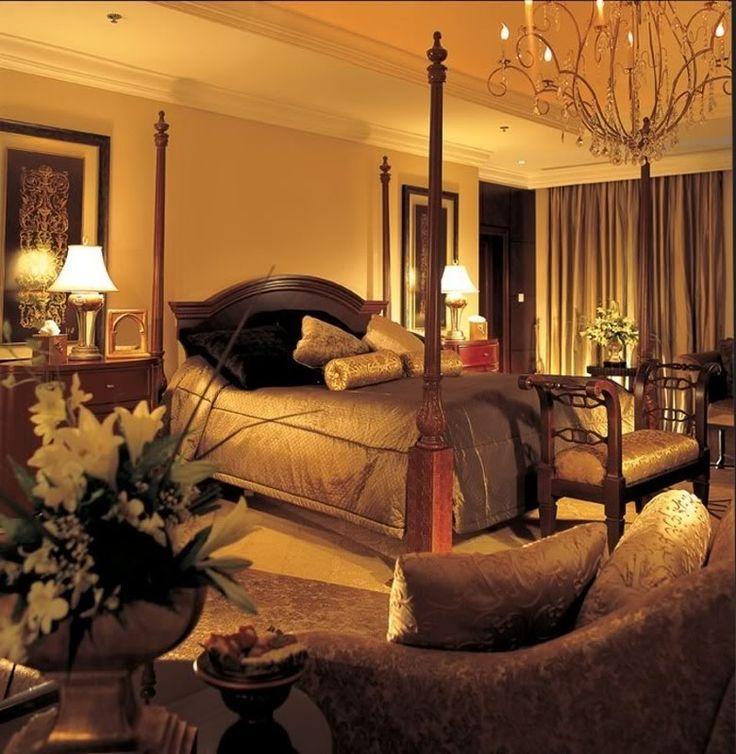 Feng-Shui-Warm-Cozy-Bedroom