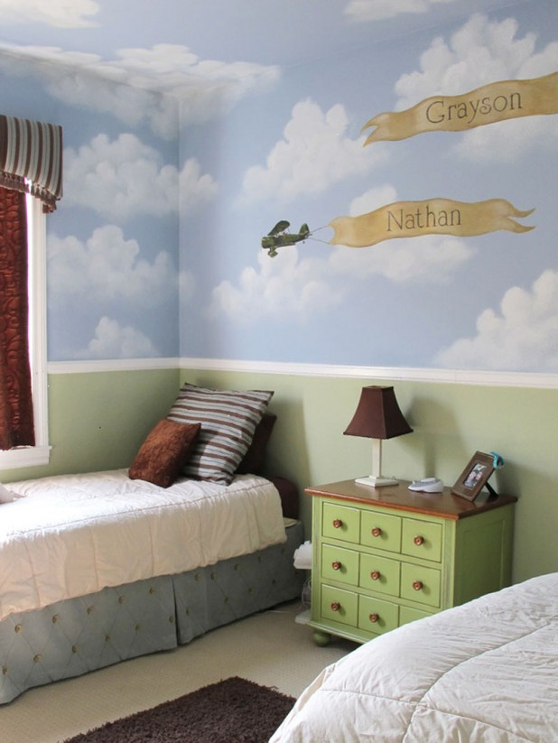 10 cute asian kids bedroom design ideas Cute kid room ideas