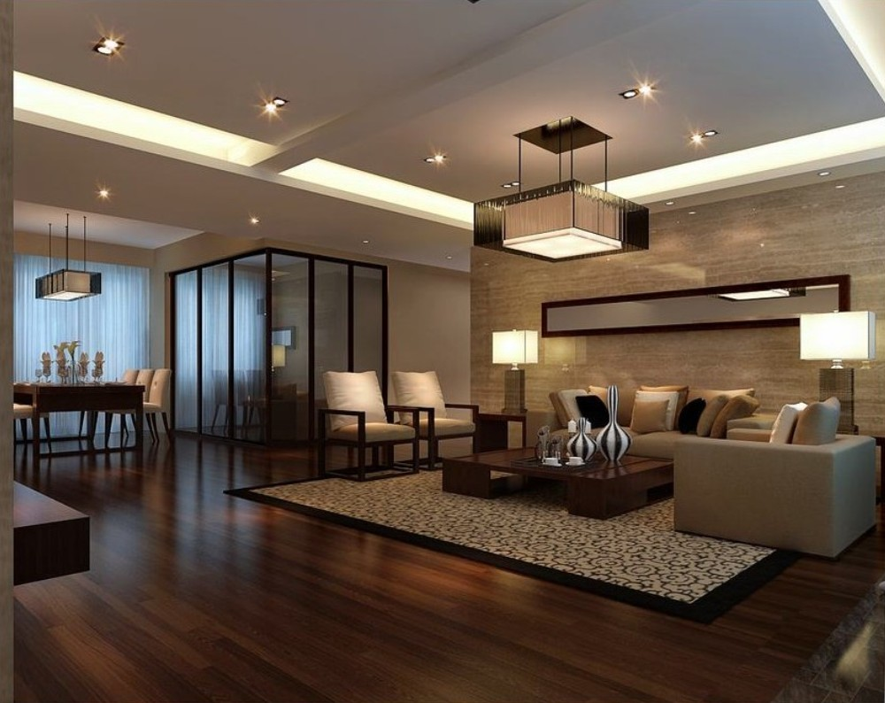 20 amazing living room hardwood floors for Best room in the house