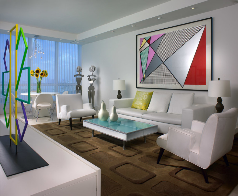 Amazing Living Room Art Painting