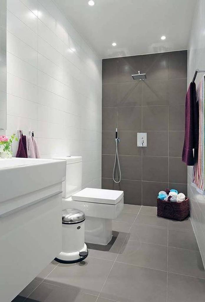 Appealing Small Luxury Bathroom