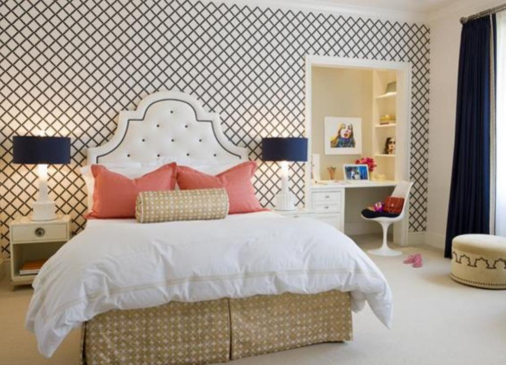 Bedroom Wallpaper Design Ideas (11)