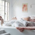 15 Pastel Colored Bedroom Design Ideas